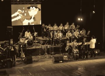 La Sucre Big Band Jazz despega