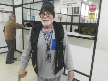 """Exprefecto """"Chito"""" Valle denuncia detención preventiva arbitraria"""