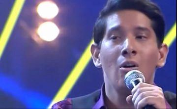 El boliviano Leo Rosas se gana halagos en La Voz de México