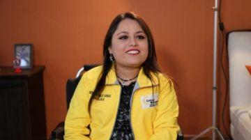 Eligen a Andrea Cornejo como Presidenta del Concejo Municipal de La Paz