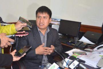 Magistrado Aguayo: Acusados del caso 24 de Mayo no irán a prisión