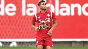 Perú convoca a Ballón