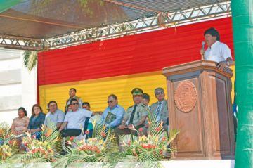 Repostulación: Expresidentes piden a OEA asumir posición