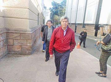 Acusados por el caso 24 de Mayo no irán a prisión