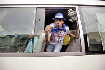 En Nicaragua, liberan a dirigentes de la protesta