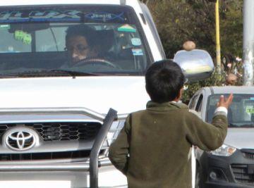 Tres de cada diez niños trabajan en Chuquisaca