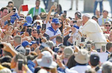 """El Vaticano condena la """"ideología de género"""""""