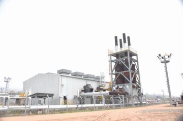 Campo gasífero Incahuasi incrementa su producción