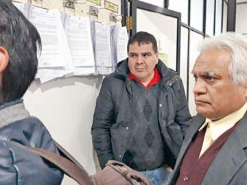Fiscalía buscará la detención de exjuez