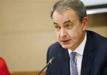 Se suspende la llegada del expresidente español