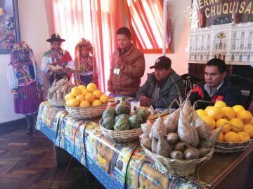 San Lucas prepara tercera feria frutícola