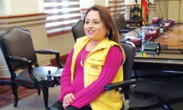 La Paz: Concejo elige a Cornejo como presidenta