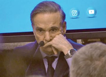 Macri se apoya en opositor para fórmula presidencial