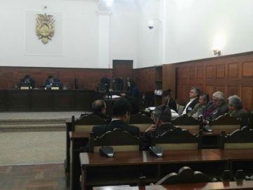 Caso Orbisat: TSJ dispone arraigo nacional para imputados