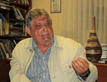 Jaime Paz Zamora renuncia a la candidatura presidencial