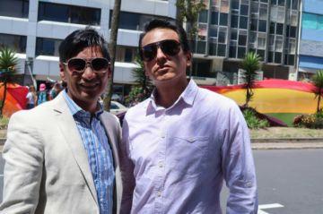 Ecuador abre puerta al matrimonio igualitario
