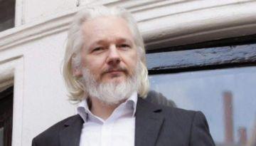 El Reino Unido firma la orden de extradición de Assange a EEUU