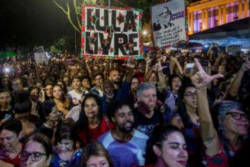 Amenaza de huelga en apertura  de la Copa América