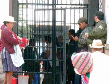 Encarcelan a violador de  una muchacha de 15 años