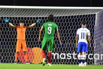 Bolivia cae por 3-0 frente a Brasil en el inicio de la Copa América