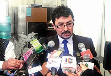 Fiscal niega que informe del IDIF absuelva a Leyes