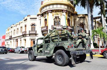 México blindará su frontera con más agentes migratorios