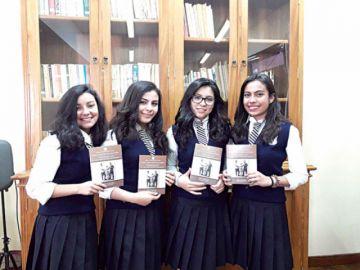 El Pestalozzi presenta su I Jornada de Historia