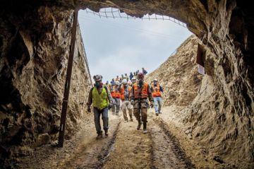 Chile promete no detenerse hasta rescatar a los bolivianos atrapados