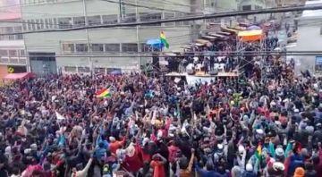Ratifican a Gutiérrez pero Adepcoca se divide