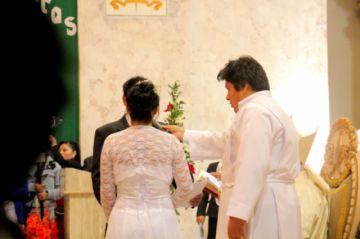 Divorcios movieron más de Bs 400 mil en Sucre