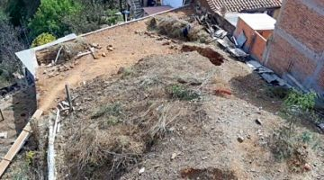 Accidente laboral se cobra  la vida de un joven albañil