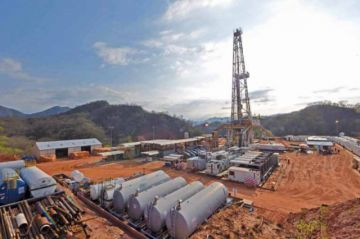Gas: Chuquisaca alcanza una producción histórica