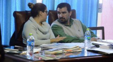 Dictan detención domiciliaria a Leyes por caso Mochilas I, pero seguirá en la cárcel por Mochilas II