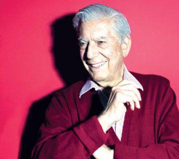 Vargas Llosa regresa  en otoño