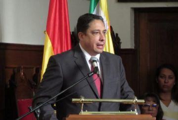 Ministro pide no exagerar con proceso a Urquizu por presunto acoso sexual