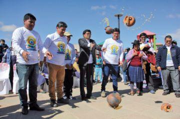 India impulsa a utilizar  energía limpia en Sucre