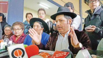Urquizu pide disculpas pero pone en duda video