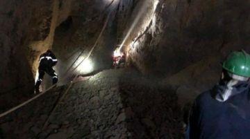 Recuperan el cuerpo del segundo boliviano fallecido en mina de Chile