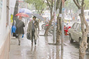 Senamhi descarta más lluvias en junio