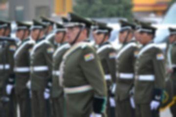 Más de un centenar de policías fueron denunciados por narcotráfico entre 2006-2019