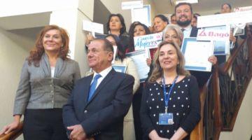 "Feminicidios: La ONU ve medidas ""muy paliativas"""
