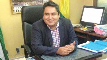 Legislador del MAS pide celeridad en caso narco