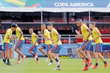 Colombia-Qatar, por seguir sorprendiendo