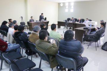 24 de Mayo: TSJ ordena ejecución de la sentencia