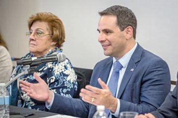 CIDH dice que sigue la represión en la Cuba de Díaz Canel