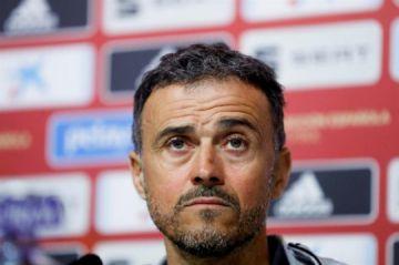 Luis Enrique deja el cargo de seleccionador de España
