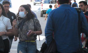 Hay sospecha de posibles casos de  influenza en Sucre