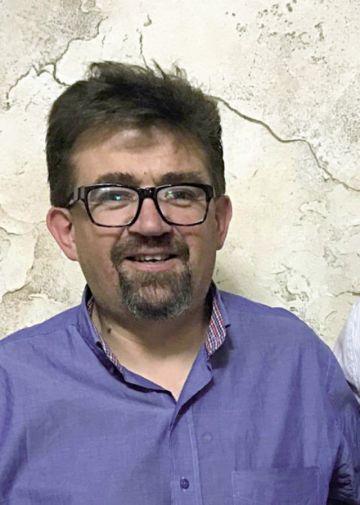 Mesa designa a Diego Ayo como vocero