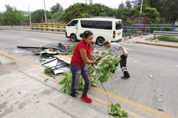 Se agrava la crisis política y la violencia en Honduras