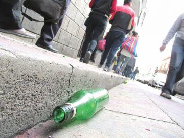 El temprano camino del alcohol y hacia dónde lleva